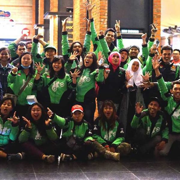 Go Jek: Go-Jek And Its Tech Expansion Strategy In SEA