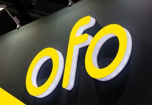 Ofo executive barred from leaving China by Shanghai court