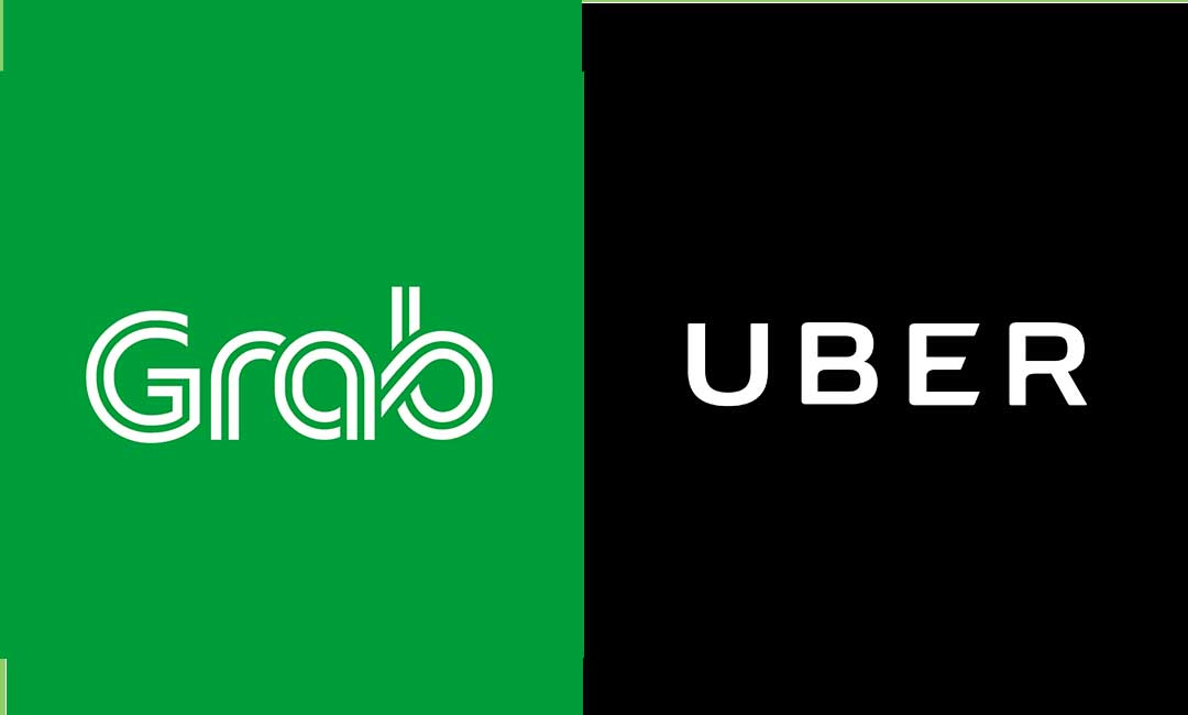 Grab Is Close to Taking over Uber's Southeast Asia Business.