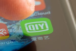 iQiyi shares dive 12% on SEC probe despite steady growth in Q2