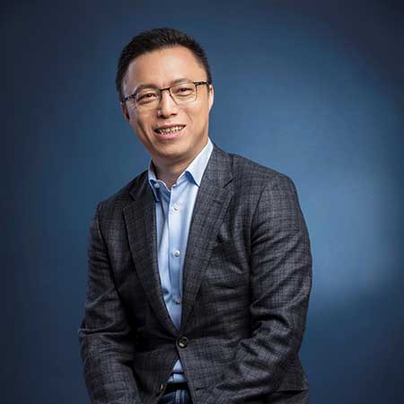Management Reshuffle at Ant Financial: Eric JING Takes Office as Executive Chairman, While Lucy PENG Doubles Down on Lazada Business