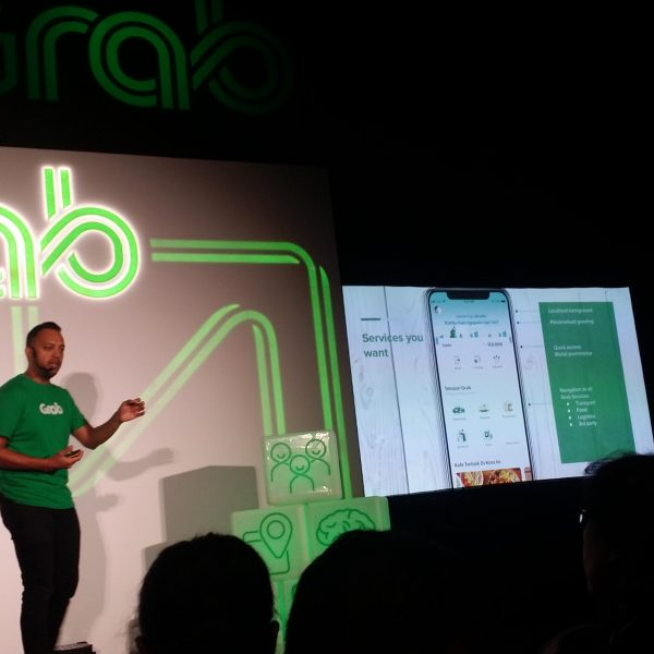 SoftBank to invest in Grab's Series H, boosting the latest round up to $5b