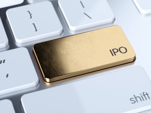 IPO | China's Inke IPO debuts above low-end offer price in Hong Kong
