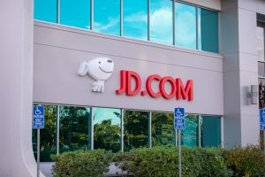 JD.com debuts first luxury goods service center
