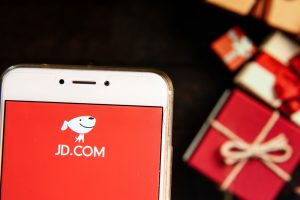 China's first P2P lender Yirendai loses CEO to JD.com amid mounting regulatory pressure