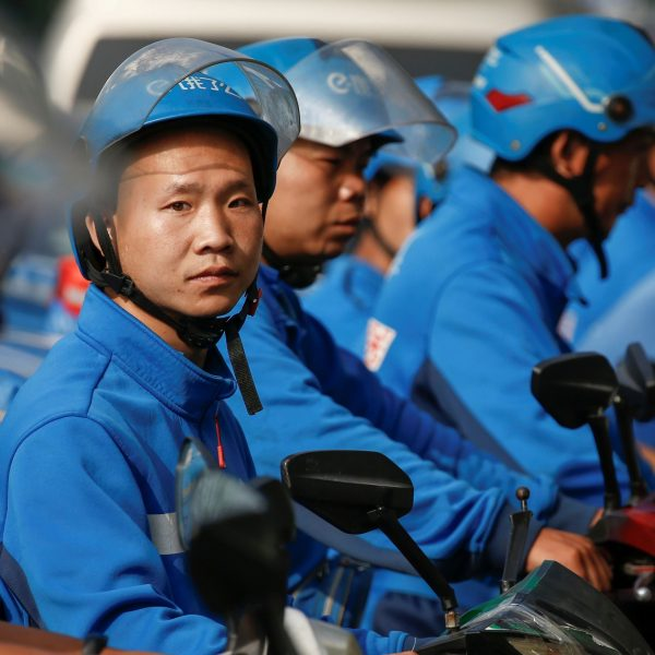 Inside food delivery in China, and its implications for the SEA market