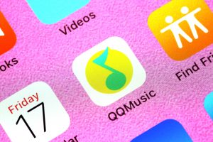 Tencent Music grows its revenues by31% and beats analysts expectations in Q3 (updated)