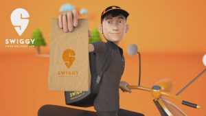 Meituan-backed Indian food delivery unicorn Swiggy launches on-demand delivery service