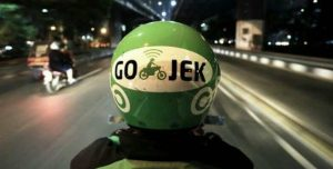 Gojek has reportedly invested in a wearable tech company