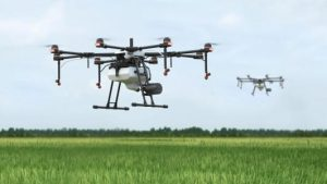 Drone maker DJI suffers almost $150m loss in corruption scandal