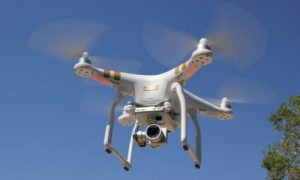 Ex-employee of drone maker DJI sentenced to prison for leaking trade secrets