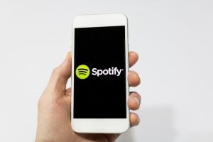 ByteDance reportedly has more than 100 people working on a Spotify-like music streaming app