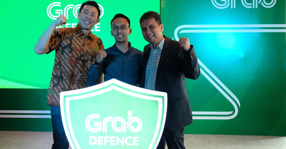 Grab launches Grab Defence anti-fraud technology suite