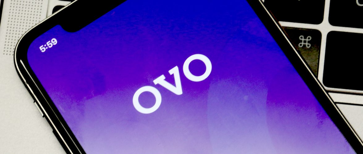 ovo payment indonesia