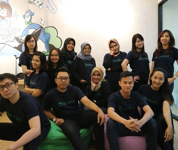 Indonesia's Ovo acquires Taralite to step up lending services