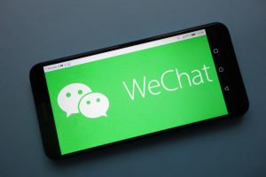 Tencent says WeChat Work now has 17,000 third-party SaaS vendors