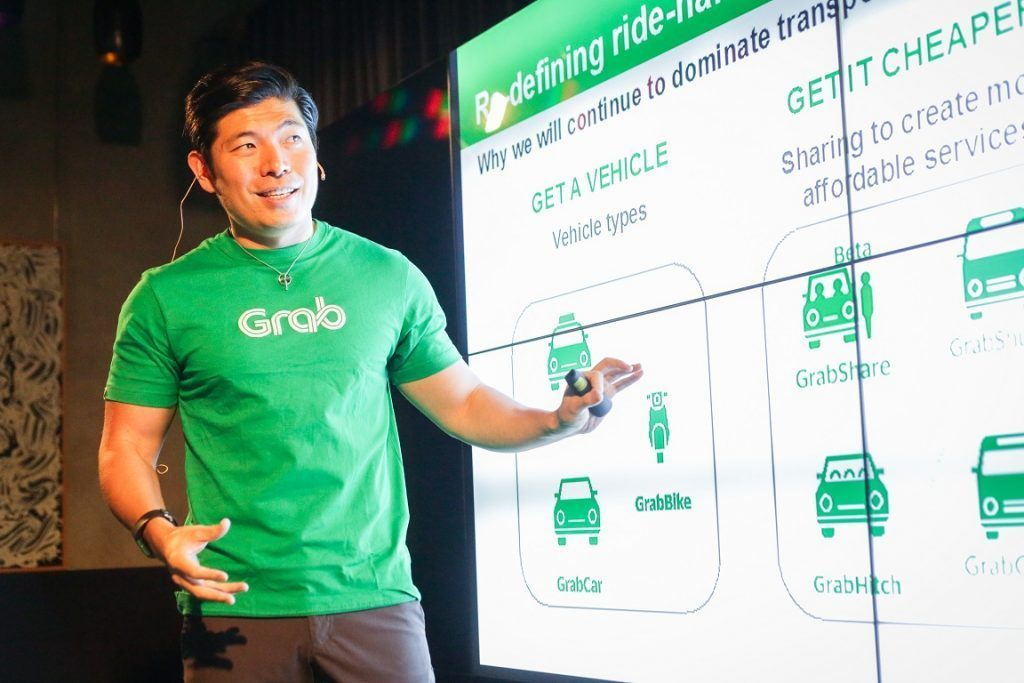 Grab's pursuit to become Southeast Asia's super app and its impact