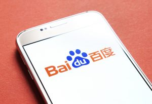 Baidu re-hires one of its founding members to lead sales