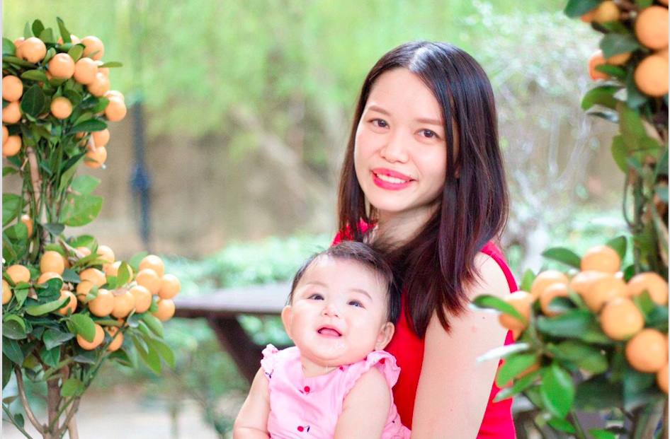 Shaowen Ang of Shopee on the inclusive culture that helps working mothers: Women in Tech