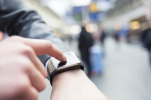 Smartwatches form the fastest growing wearables sector in China