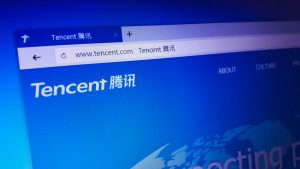 Tencent debuts new business segment in push towards revenue diversification
