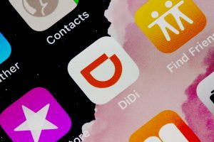 Didi ties up with finance giant Ping An to cooperate in car rental, insurance and EV charging