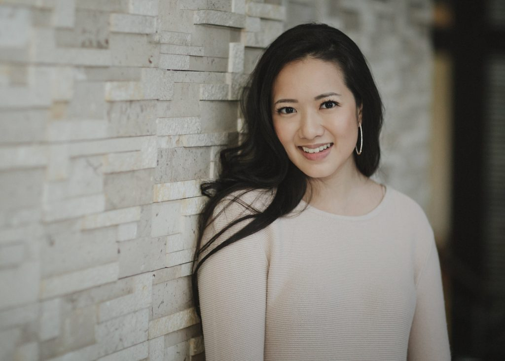 Elaine Kim of Trehaus on the pursuit of positive impact: Women in Tech