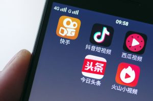 Tencent-backed Kuaishou sells USD 14 million goods via short video app in 3 days