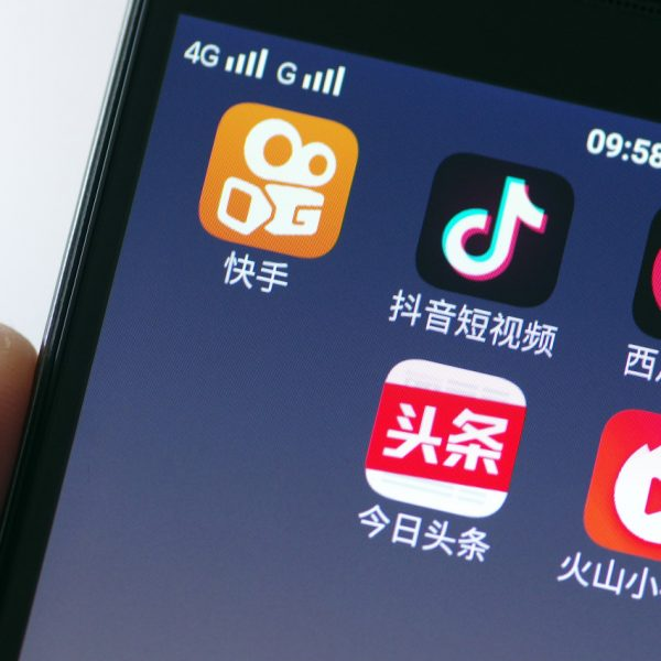 Tencent-backed Kuaishou becomes third major short-video app to allow longer content