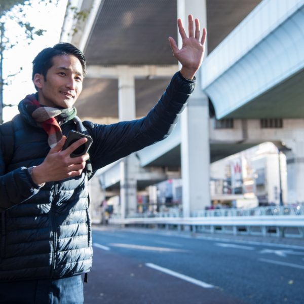 Ctrip starts to offer ride-hailing in Japan
