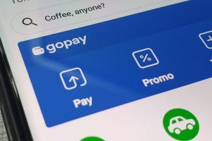 Gojek's Gopay can now be used as a payment option on Google Play in Indonesia