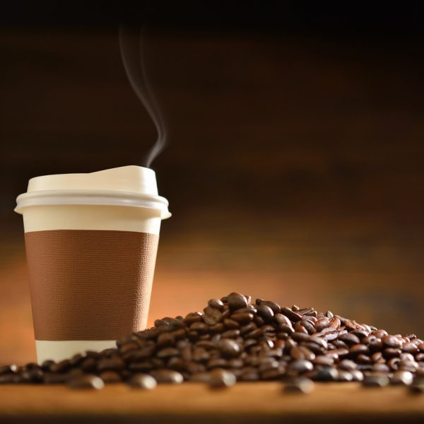 Will China's coffee vending startups survive Luckin's offensive?
