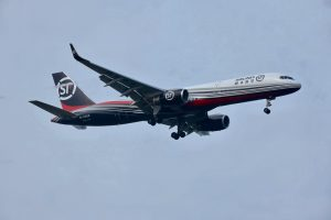 China's largest private courier SF Holding sees H1 net profits rise by 40.4%