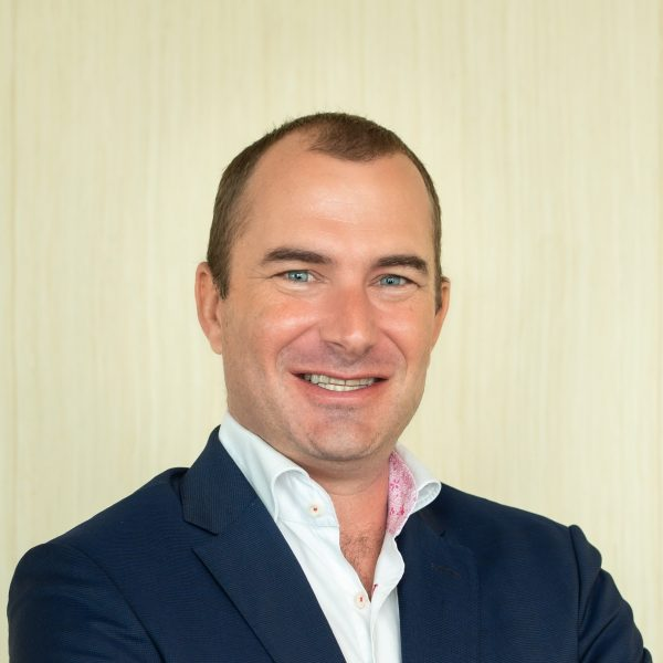 Singapore Life's Walter de Oude on technology's impact on life insurance: Startup Stories