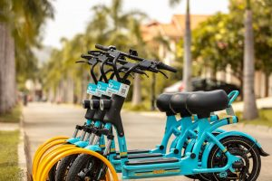 """We're not copying Chinese bike sharing startups, Yulu is built for India"" – Amit Gupta"