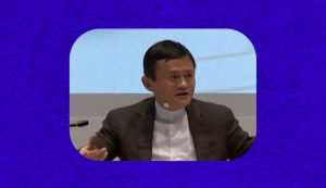 5 mind-boggling Jack Ma quotes