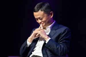12 facts you might not know about Jack Ma