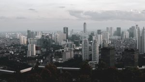 Tech companies are fundamentally reshaping Indonesia's economic outlook