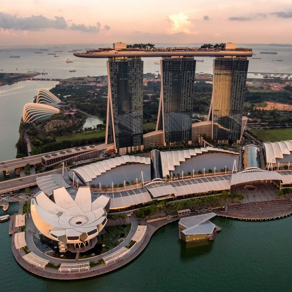 Creating an innovation culture – Singapore's not-so-secret formula to becoming a regional tech hub