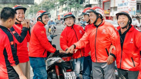 Can Gojek overcome its struggles in Vietnam?