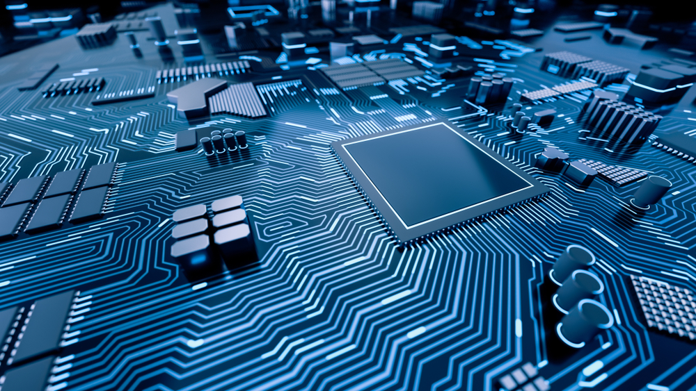semiconductor startups