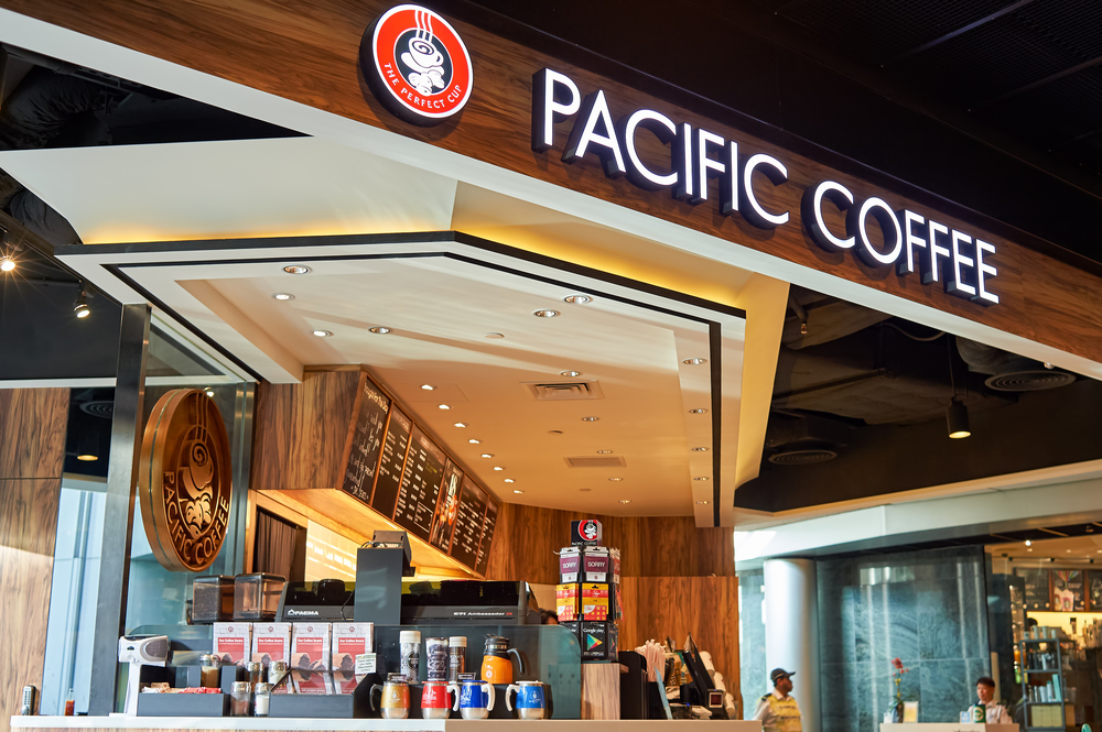 Pacific Coffee