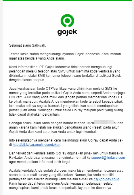 This Is Just A Warning From Me How Grab And Gojek Are Utilized To Intimidate Activists In Indonesia Krasia