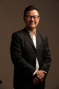 Lim Chong Chong, founder of Ascent Capital. Courtesy of Ascent Capital.
